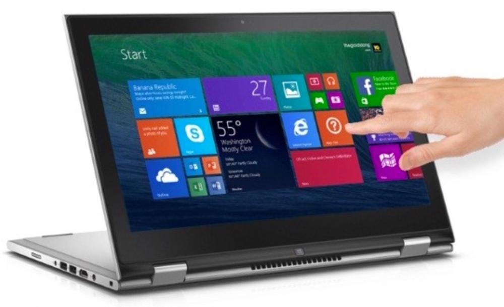 DELL INSPIRON 7348 (TOUCH) – Ci7